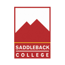 Saddleback College school logo