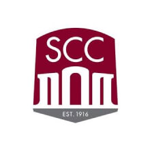 Sacramento City College school logo