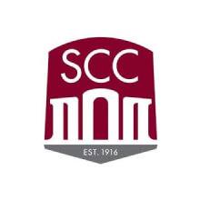 Sacramento City College school logo