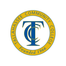 Tallahassee Community College school logo