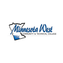 Minnesota West Community and Technical College school logo