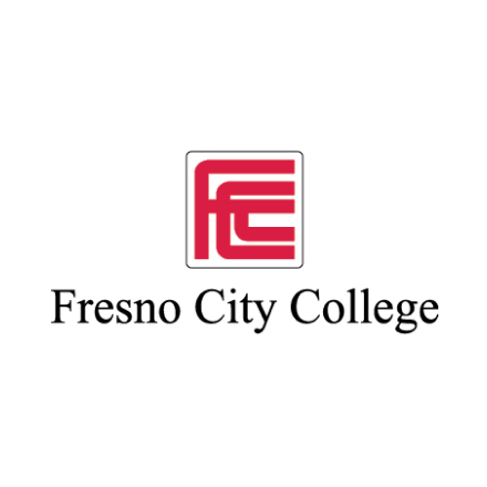 Fresno City College school logo