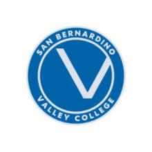 San Bernardino Valley College school logo