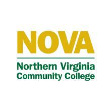 Northern Virginia Community College school logo
