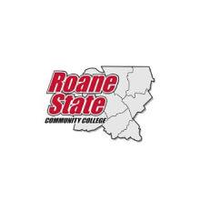 Roane State Community College school logo