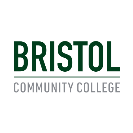 Bristol Community College school logo