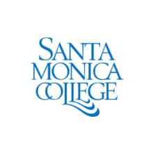 Santa Monica College school logo