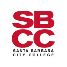 Santa Barbara City College school logo