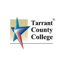 Tarrant County College school logo