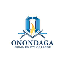 Onondaga Community College school logo
