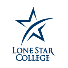 Lone Star College school logo