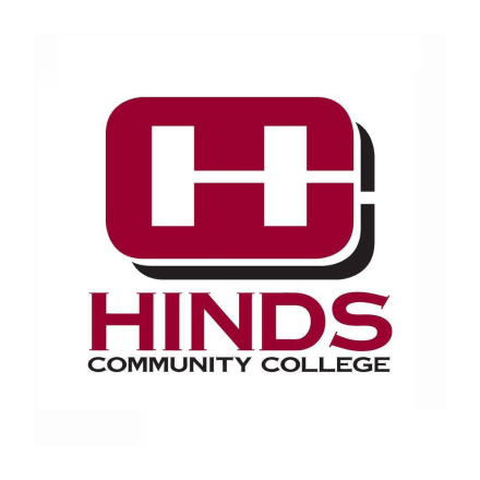 Hinds Community College school logo