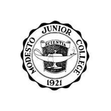 Modesto Junior College school logo