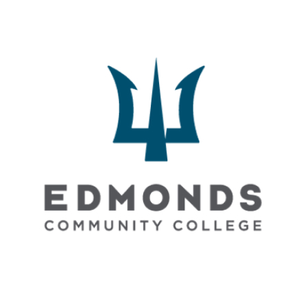 Edmonds Community College school logo