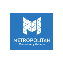 Metropolitan Community College school logo