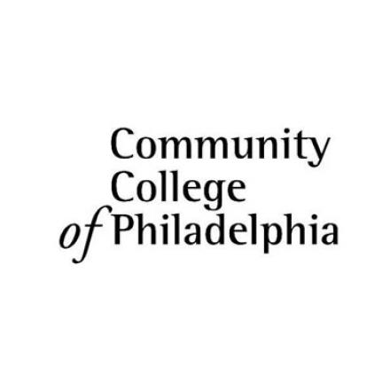 Community College of Philadelphia school logo