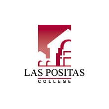Las Positas College school logo