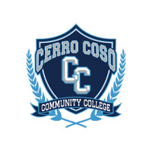 Cerro Coso Community College school logo