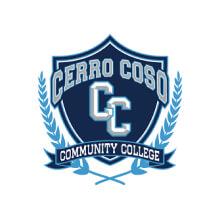 Cerro Coso Community College school logo