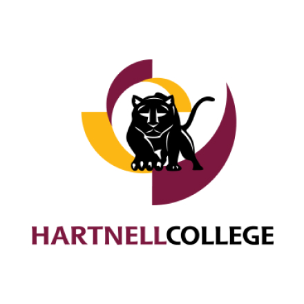 Hartnell College school logo