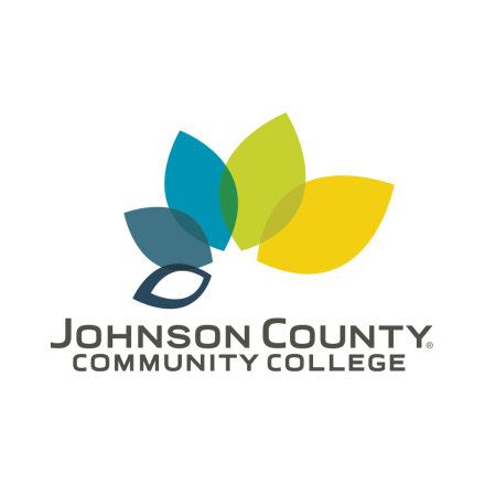Johnson County Community College school logo