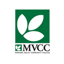 Mohawk Valley Community College school logo