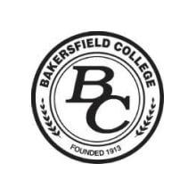 Bakersfield College school logo