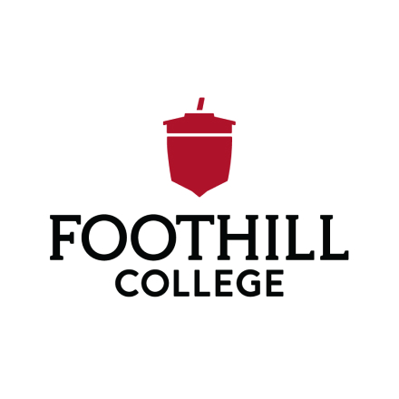 Foothill College school logo