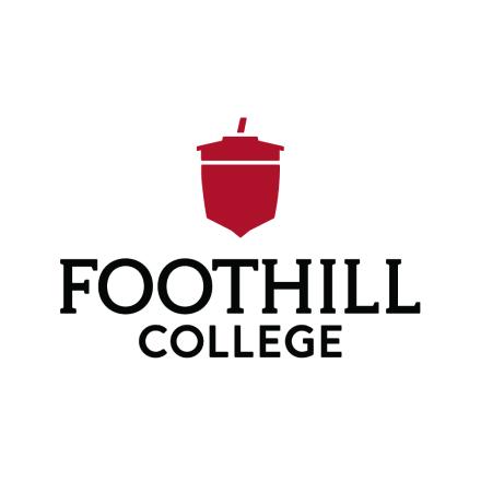 Foothill College school logo