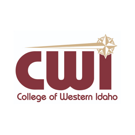 College of Western Idaho school logo