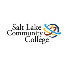 Salt Lake Community College school logo