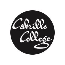 Cabrillo College school logo