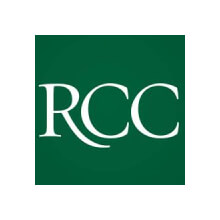 Rockland Community College school logo
