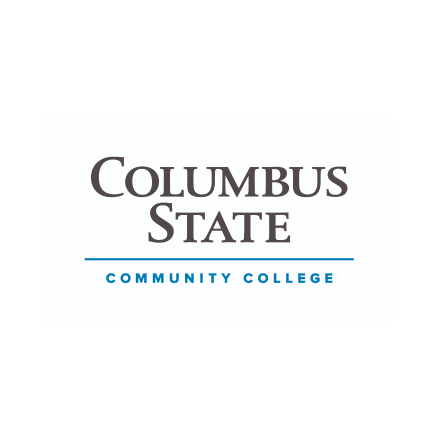 Columbus State Community College school logo
