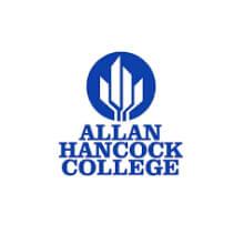 Allan Hancock College school logo