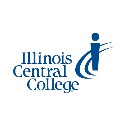 Illinois Central College school logo